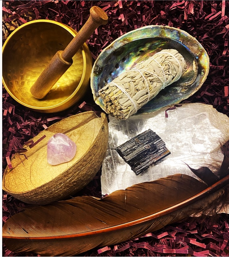 Cleansing Crystals: The When, How and Why!